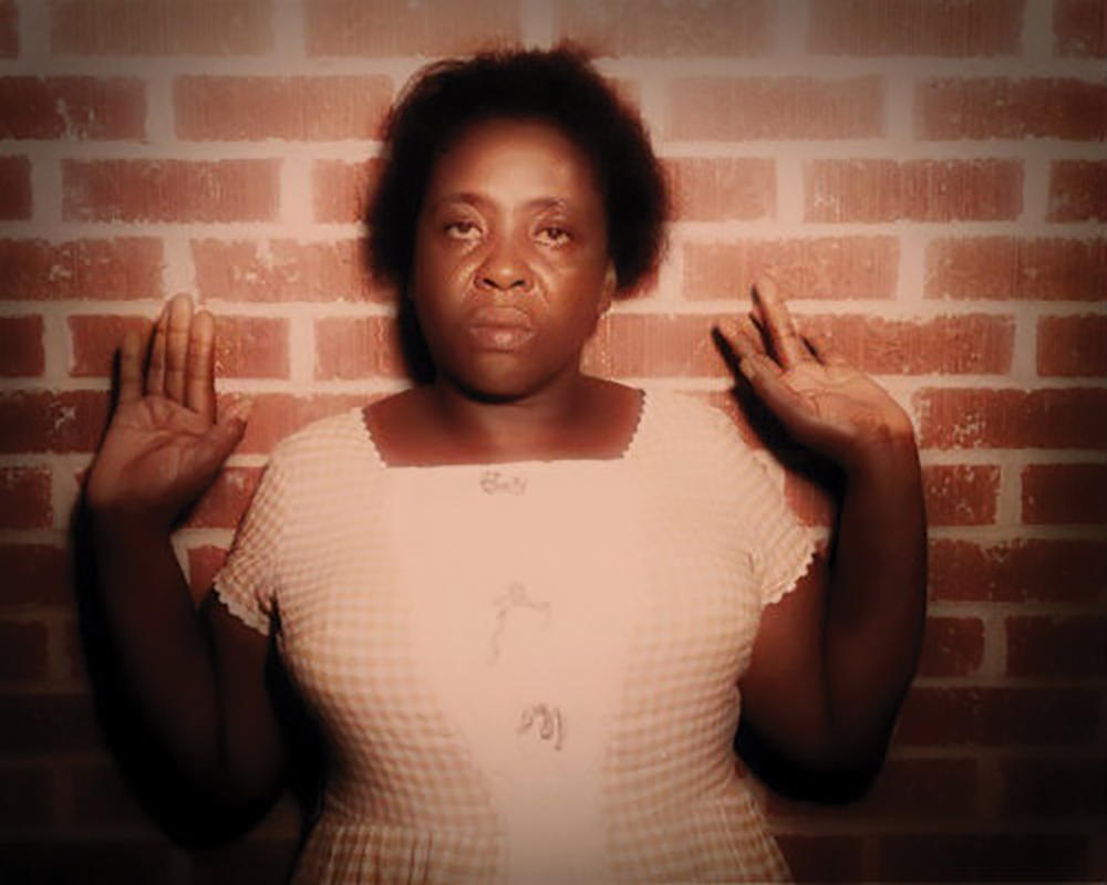 "The Greensboro performance of  ""The Life and Times of Fannie Lou Hamer"" is free and open to the public."