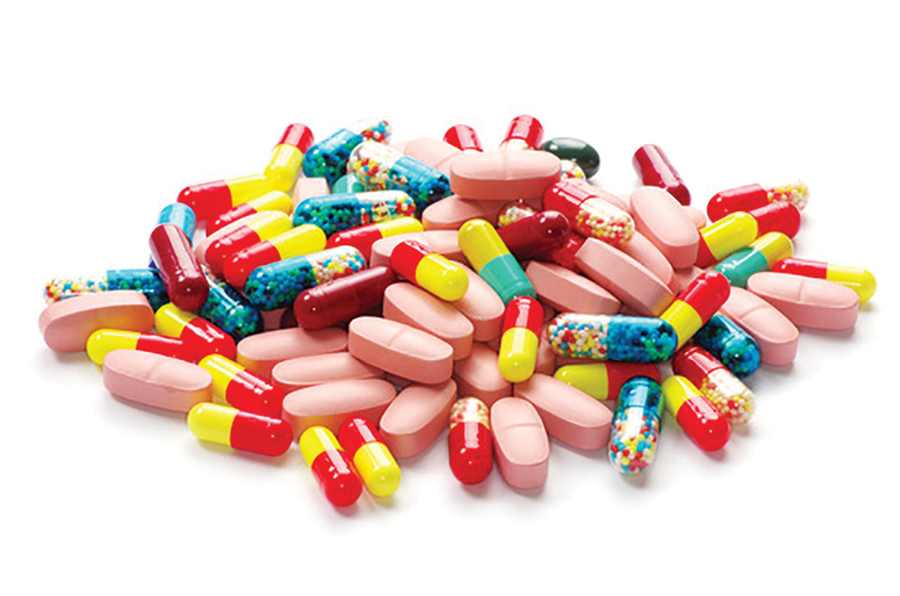In the U.S. cooler colored pills have been associated with relaxing or depressive effects. While hotter colored pills such as red, have been associated with a stimulant effect. In actuality, the color has no barring on the effectiveness of the pill.