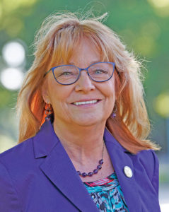 Judge Linda Stephens is running for re-election to N.C. Court of Appeals.