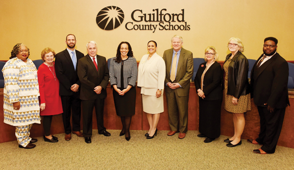 Guilford County Schools Picture