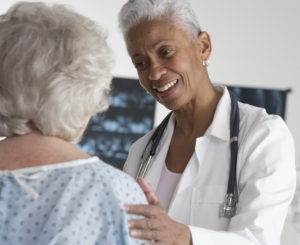 End of year is a good time to address health maintenance issues like routine exams.