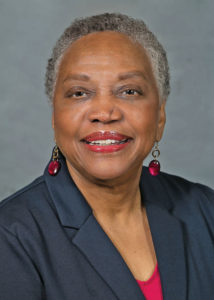 State Rep. Evelyn Terry [D-Forsyth]