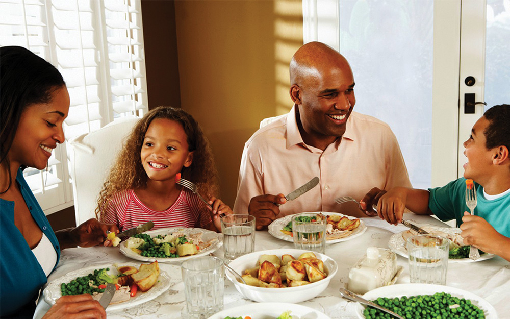 A diet that is plant based, high in fiber, with fruits and vegetables is the best for cancer prevention.