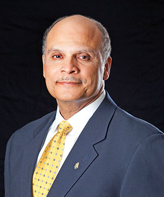 N.C. A&T State University chancellor Harold Martin