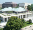 N.C. State Legislative Building in Raliegh, N.C.