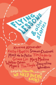 Book Review Flying Lessons
