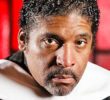 Rev. William J. Barber, president of the N.C NAACP