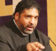 Rev. Dr. William J. Barber II will be honored for his commitment to civil rights and justice by the National Urban League during the organization's annual conference. July 26 to July 29.